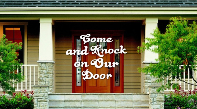 Come and Knock
